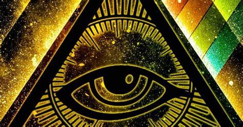 fondo de pantalla ojo iluminati fygo fondos