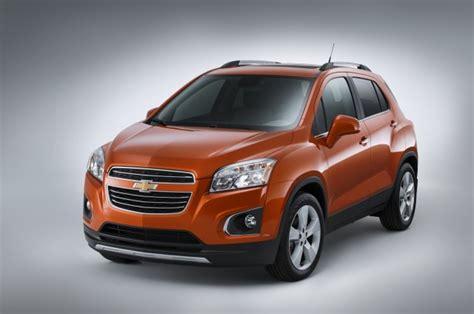 2015 Chevrolet Trax, Buick Encore Small Suvs Get Iihs Top