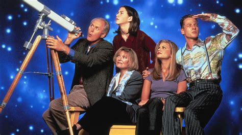 Why Nobody Ever Talks About 3rd Rock From The Sun