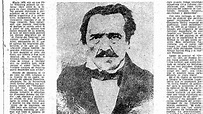 MendozaSun.com - Juan Gualberto Godoy: the first poet from ...