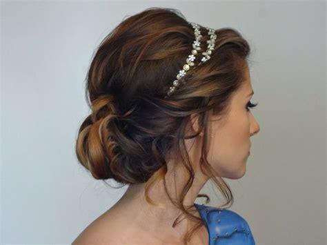 The 25+ Best Tiara Hairstyles Ideas On Pinterest