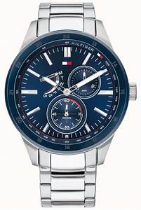How To Track Purchase Orders Tommy Hilfiger Men 39 S Austin Stainless Steel Bracelet