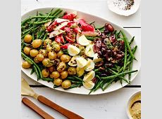 Famous french salad recipes Food salad recipes