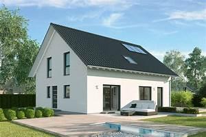 Schlüsselfertige Häuser Mit Grundstück : fertighaus mit einliegerwohnung gussek haus ~ Sanjose-hotels-ca.com Haus und Dekorationen