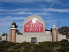 Willowgrove, Saskatoon - Wikipedia