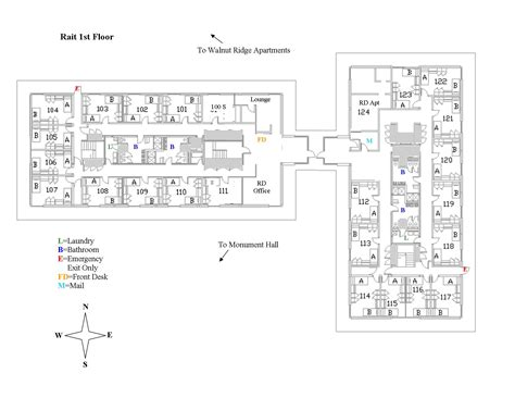 cmu housing floor plans 100 cmu housing floor plans rait colorado mesa