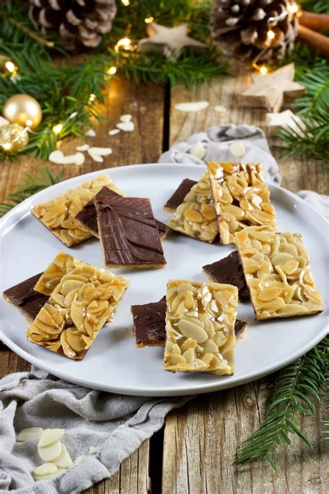 florentiner weihnachtskekse rezept sweets lifestyle