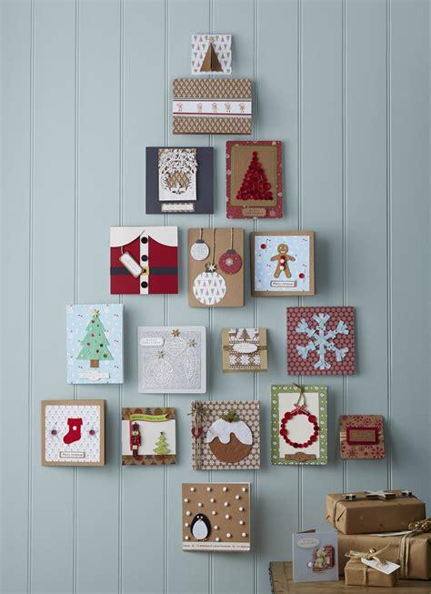 5 Easy Christmas Cards For Beginners  Hobbycraft Blog