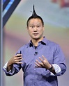 Tony Hsieh talks Life is Beautiful, Downtown Project at conference | Las Vegas Review-Journal