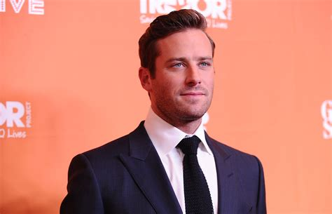 Armie Hammer Says He Made His Next Movie For His Daughter ...