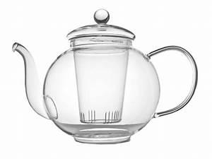 Teekanne 1 5l : verona einwandige teekanne 1 5l ~ Watch28wear.com Haus und Dekorationen
