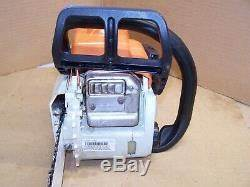 Stihl Ms 180 Test : stihl ms 180 c chainsaw with used 14 inch bar and used chain ~ A.2002-acura-tl-radio.info Haus und Dekorationen