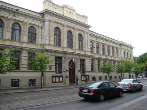 Jāzepa Vītola Latvijas Mūzikas akadēmija - Rīga