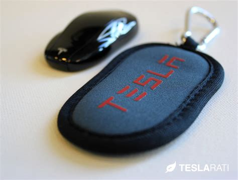 Tesla Model S Key Fob Cover