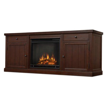 real flame cassidy entertainment center electric fireplace