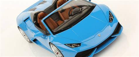 Lamborghini Huracan Spyder 1