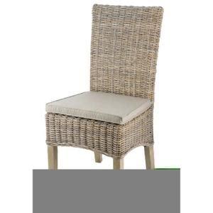 chaise en rotin pas cher chaise rotin achat vente chaise rotin pas cher cdiscount
