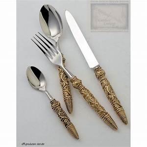 Couvert De Table Design : couverts de table pas cher ~ Teatrodelosmanantiales.com Idées de Décoration