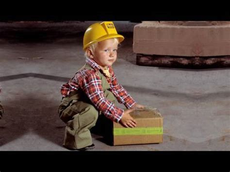 fun manual handling safety training video childs play
