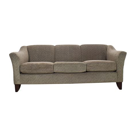 chenille sofas for sale 78 off jennifer convertibles jennifer convertibles tan