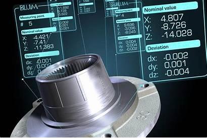 Software Blum Measurement Measuring Novotest Systems Components