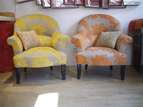 canape pas cher en cuir fauteuils crapauds tendance chic tapissier créateur