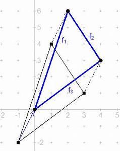 Dreiecksseiten Berechnen : mp forum dreiecksfl che bei gegebenen punkten berechnen matroids matheplanet ~ Themetempest.com Abrechnung