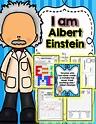 Albert Einstein Unit - Teaching on Less