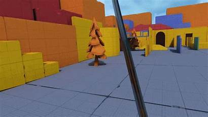Playground Physics Oculus Quest Boneworks Vr Sandbox