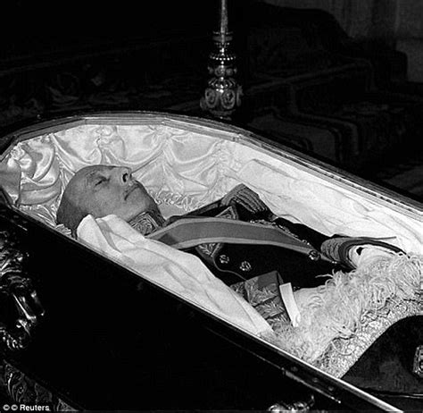 The Death of Francisco Franco Dictator