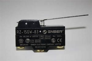 Zhejiang Gnber Electronic Co  Ltd