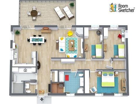 roomsketcher features images  pinterest floor plans real estate   photo