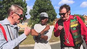 The Chuckle Brothers Are In Tinchy Stryder39s New Music