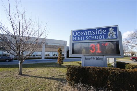 oceanside island park unveil proposed school budgets herald