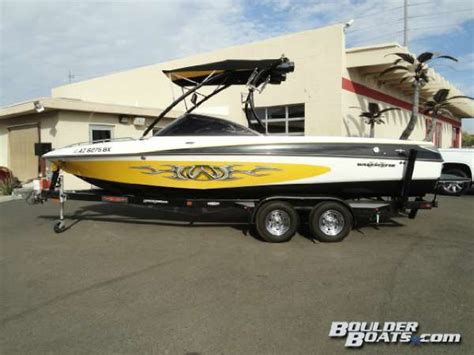 Malibu Boats Merced California by Malibu Wakesetter 23xti Performance Report Boats
