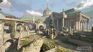 Gears 3 Gets Fenix Rising Map Pack New Level Progression