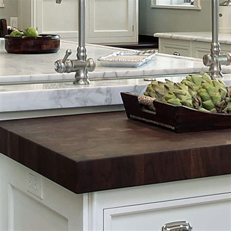 Counters Company by Wood Countertops Hardwood Lumber Company