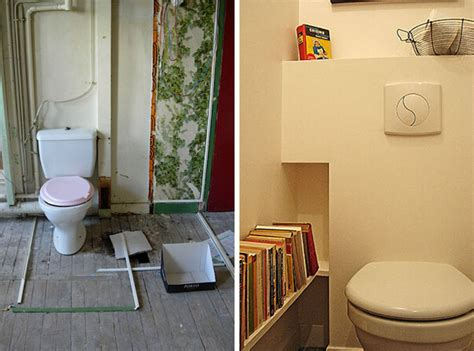 hip paris blog 187 paris apartment renovation toilet before
