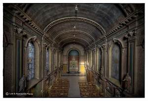 Schola CLXXV – Lost & Abandoned Places