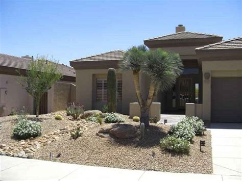 desert style landscaping ideas desert landscaping ideas to make your backyard look amazing traba homes