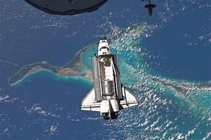 space, Space Shuttle Atlantis, Earth Wallpapers HD ...