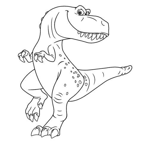 Kleurplaat Dinosaurussen by Leuk Voor Kleurplaat Ramsey Dino Kleurplaten
