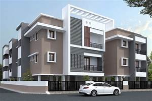 Front compound wall elevation design joy studio