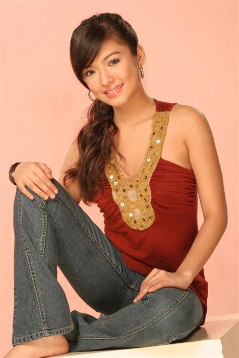 Bangs Garcia (Pinay Celebrity) | PinaySpot