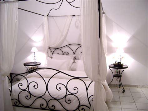 chambre baldaquin lit baldaquin photo 1 6 chambre blanche