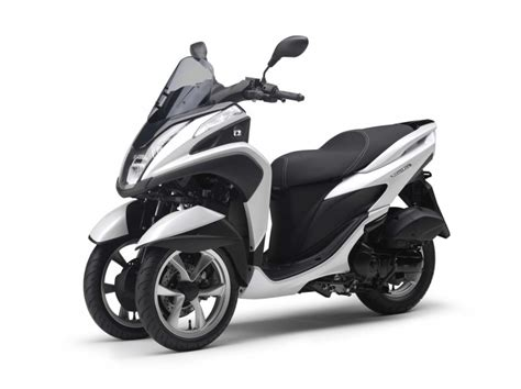 scooter 3 roues 125 mbk tryptir 125 cm3 3 roues scooter 125 cm3 access bike