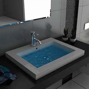 Waschbecken 60 Cm Breit : ber ideen zu badezimmer waschbecken auf pinterest waschbecken badezimmer waschtische ~ Markanthonyermac.com Haus und Dekorationen