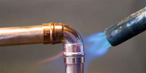 wilson plumbing and heating plumber