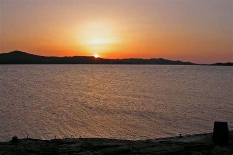 sunsets worldnorway sunset