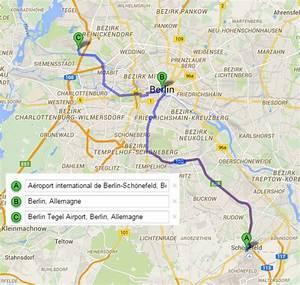 Aeroport De Berlin : visiter berlin en 3 jours ~ Medecine-chirurgie-esthetiques.com Avis de Voitures